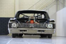 Chevy Nova 1970 deverá andar na categoria Extreme 10.5 (XTM) com motor Pro Line Small Block!