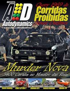 Revista Autodynamics Nº 45