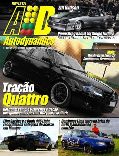 Revista Autodynamics Nº 46