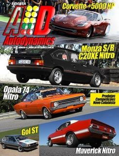 Revista Autodynamics Nº 47