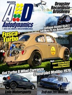Revista Autodynamics Nº 48
