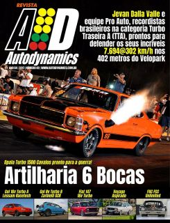 Revista Autodynamics Nº 49