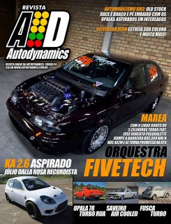 Revista Autodynamics Nº 50