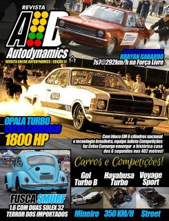Revista Autodynamics Nº 51