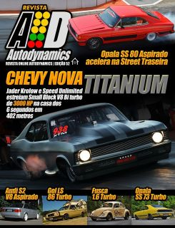 Revista Autodynamics Nº 52