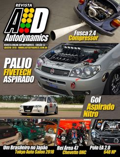 Revista Autodynamics Nº 53