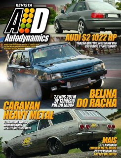 Revista Autodynamics Nº 54